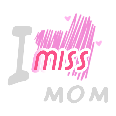 I Miss Stickers messages sticker-3
