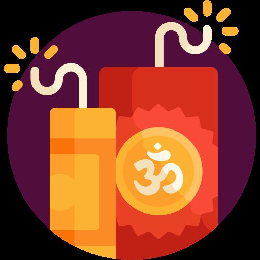 DiwaliNVT messages sticker-4