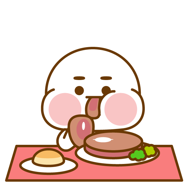 Food fighter - Sticker messages sticker-1