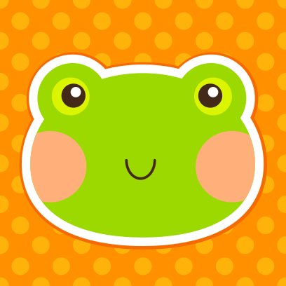 CuteAniLabelSt messages sticker-9