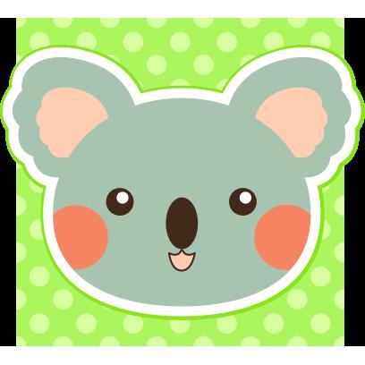 CuteAniLabelSt messages sticker-4