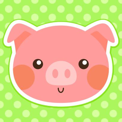 CuteAniLabelSt messages sticker-2