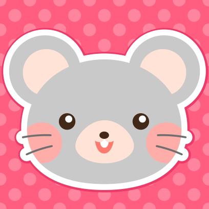 CuteAniLabelSt messages sticker-0