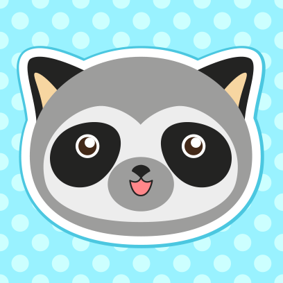 CuteAniLabelSt messages sticker-1