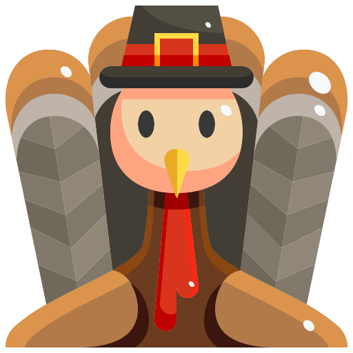 ThanksgivingNVT messages sticker-2