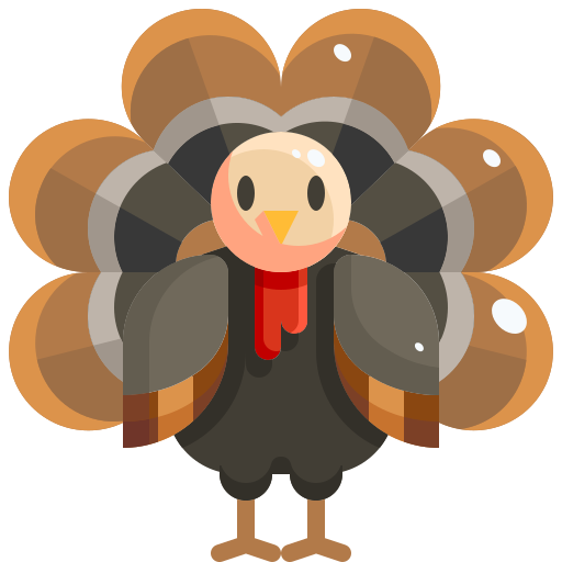ThanksgivingNVT messages sticker-1
