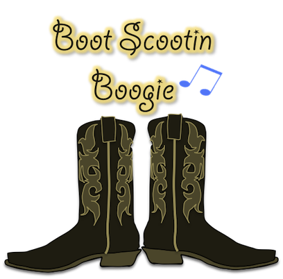 Country Music Stickers messages sticker-3