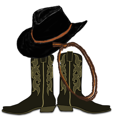 Country Music Stickers messages sticker-11