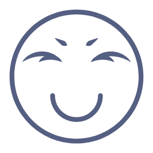 CuteFace-fun sticker messages sticker-0