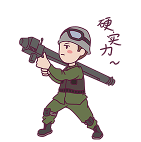 Army Day-Soldier messages sticker-2