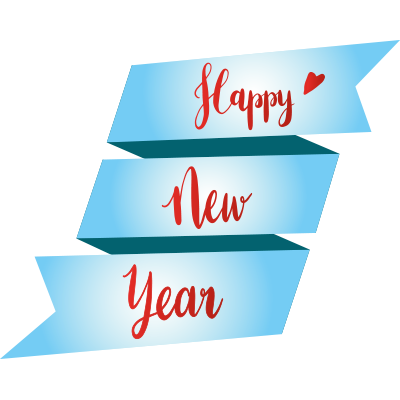 Merry Christmas: New Years Eve messages sticker-10