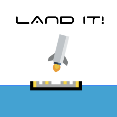 Land The Booster messages sticker-1