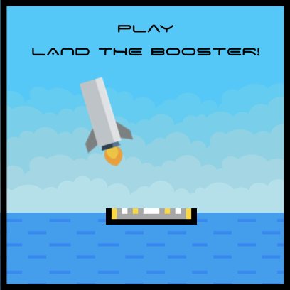 Land The Booster messages sticker-0