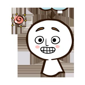 SunnyBaby messages sticker-1