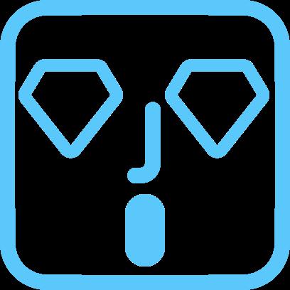 Instaface - Sticker Pack messages sticker-3