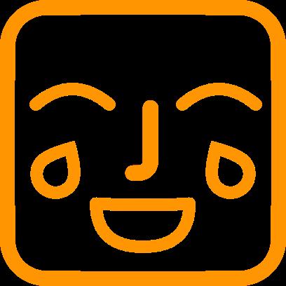 Instaface - Sticker Pack messages sticker-6