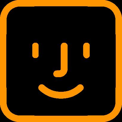 Instaface - Sticker Pack messages sticker-0