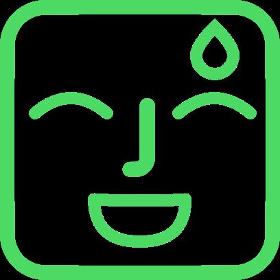 Instaface - Sticker Pack messages sticker-2