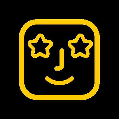 Instaface - Sticker Pack messages sticker-5