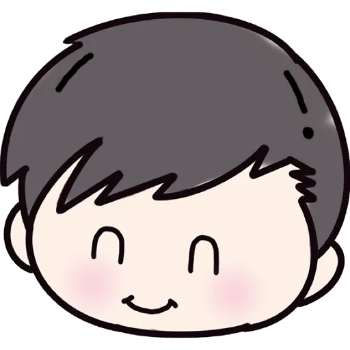 CuteBoy 696 messages sticker-0