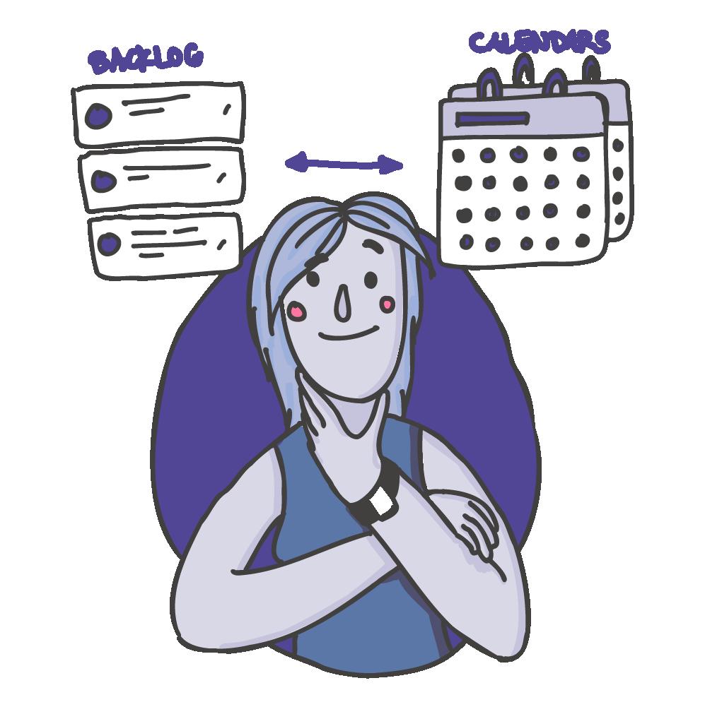 Seque - Deep work and focus messages sticker-5