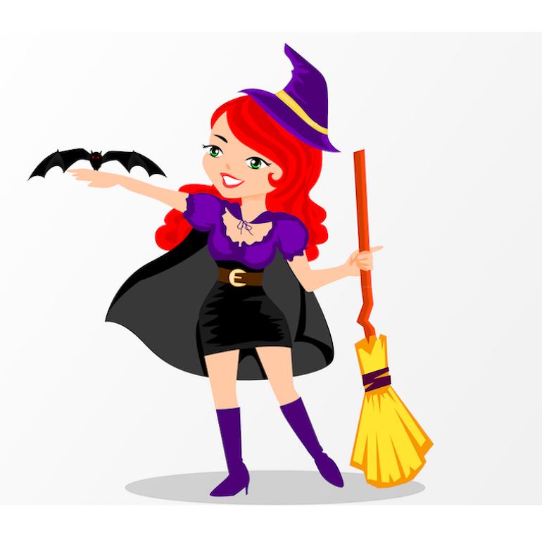Aufkleber für Halloween messages sticker-0