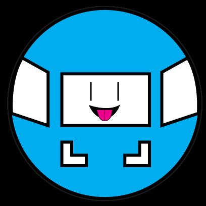 Konburu Emoji Stickers messages sticker-7