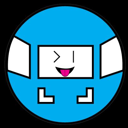 Konburu Emoji Stickers messages sticker-8