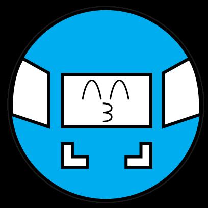 Konburu Emoji Stickers messages sticker-11