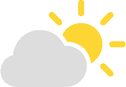 Weather - Perfect Icons messages sticker-4