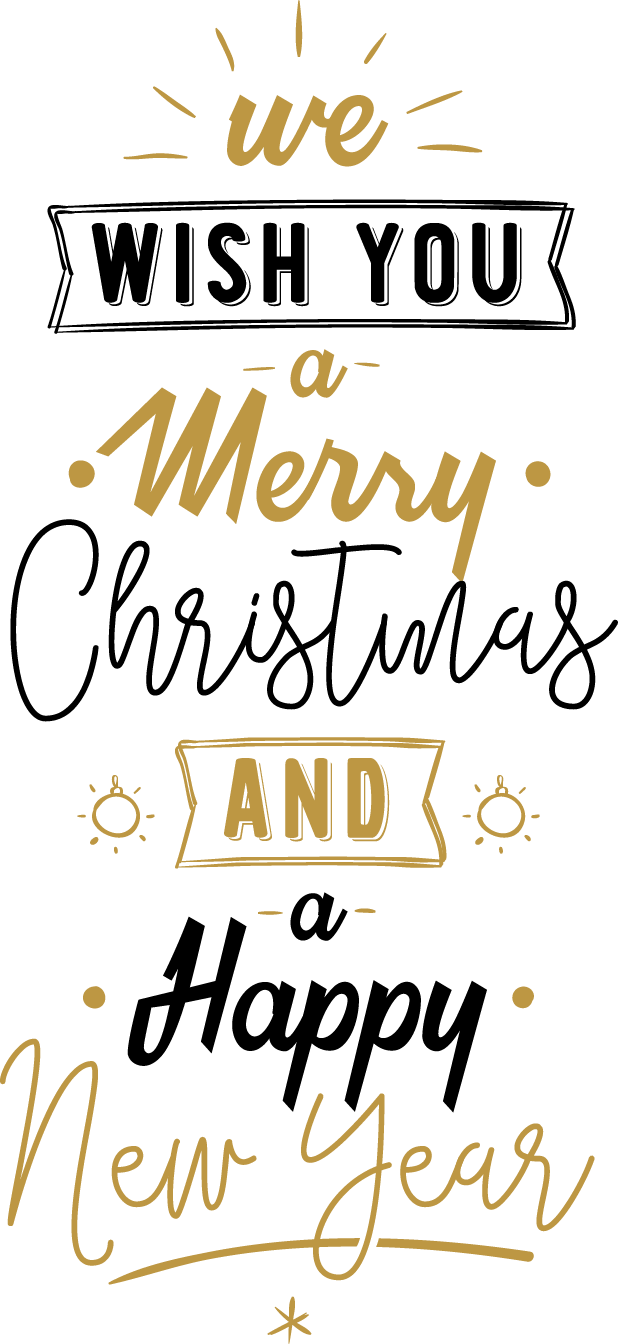 Merry Christmas Mega Pack messages sticker-8