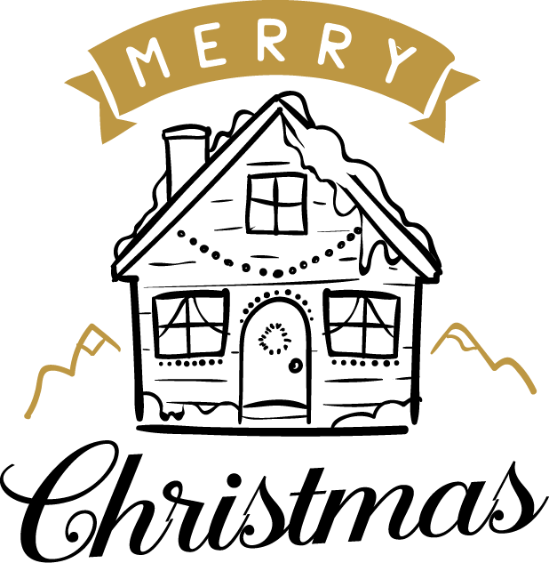 Merry Christmas Mega Pack messages sticker-4