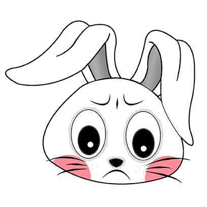 Dre Bunny messages sticker-3