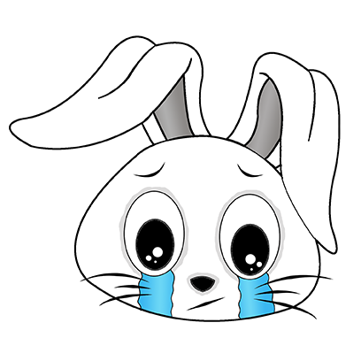 Dre Bunny messages sticker-6