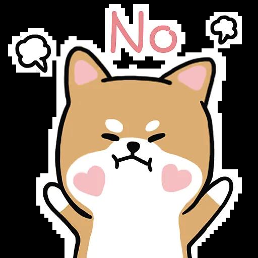 DogDog - Sticker messages sticker-9