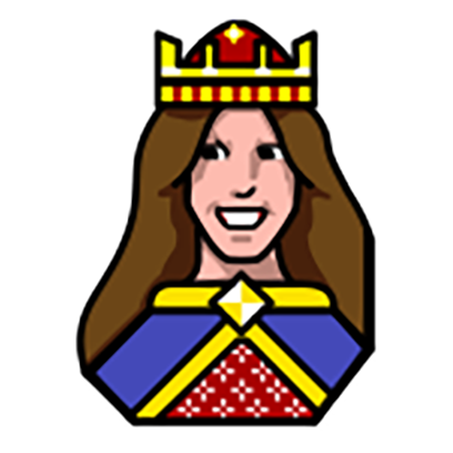 Video Poker - Classic Games messages sticker-6