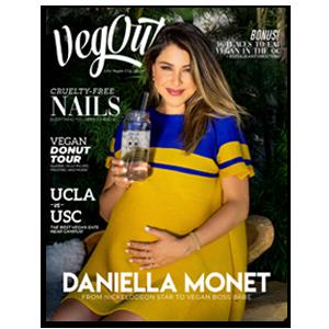 VegOut Magazine messages sticker-1