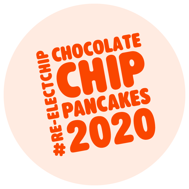 Chip 2020 by Johanna messages sticker-0