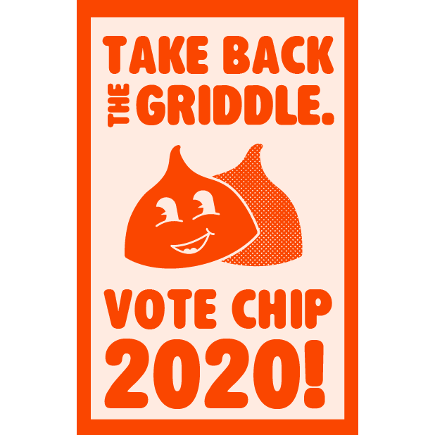 Chip 2020 by Johanna messages sticker-3