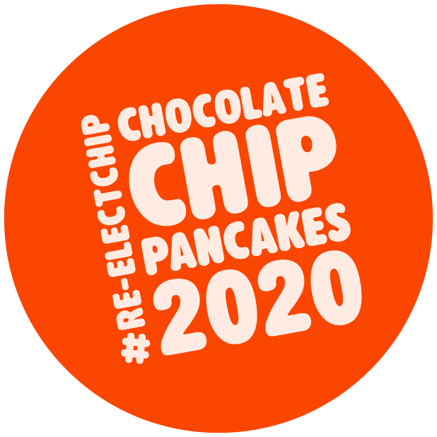 Chip 2020 by Johanna messages sticker-2