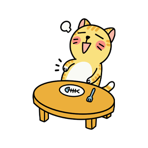 Cat cute messages sticker-10
