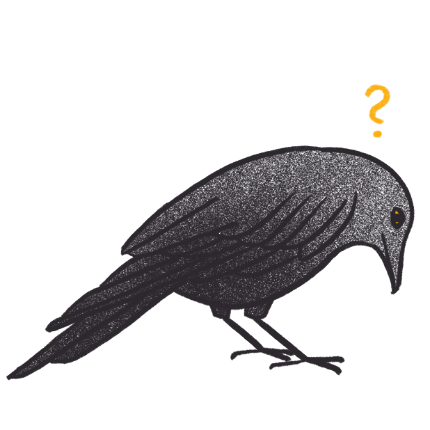 Crow Bro messages sticker-6