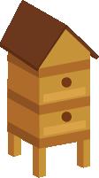 HoneyBeeLovelyStyleStickers messages sticker-6