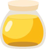 HoneyBeeLovelyStyleStickers messages sticker-4