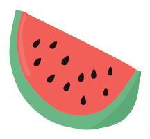 FreshFruitBeLikeStickies messages sticker-2