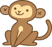 CuteAnimalOfZooStickies messages sticker-2