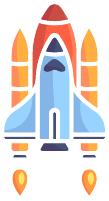 StarAndUFOStickerPack messages sticker-9