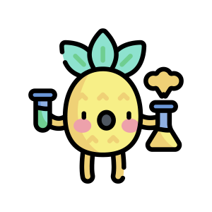 菠萝来了 messages sticker-3