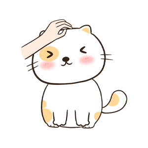猫咪SHOW messages sticker-5