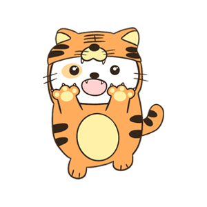 猫咪SHOW messages sticker-0